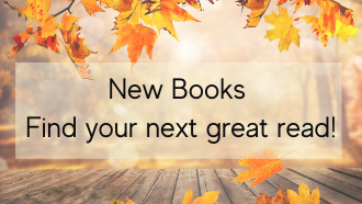 New books... find your next great read!