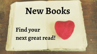 New books find your next great read!