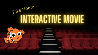 Take Home Interactive Movie